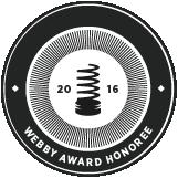 Webby_Honoree