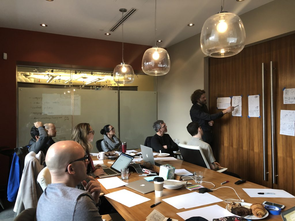 UBC's Strategic Plan process
