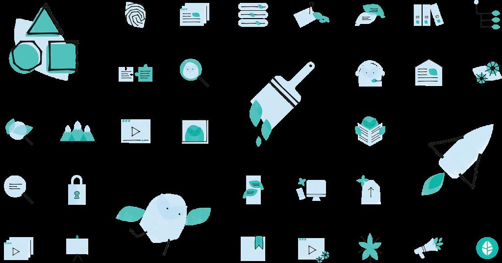 thoughtfarmer icons