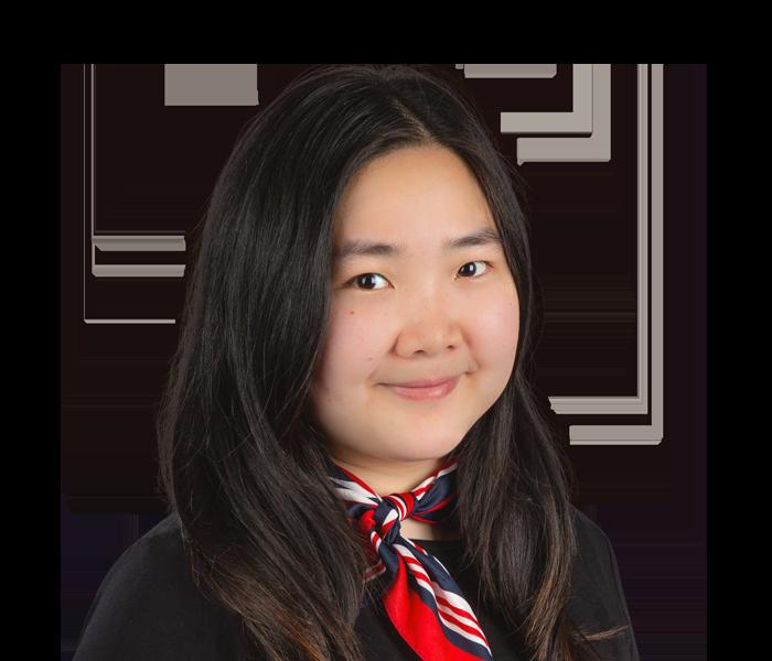 Geri Chong