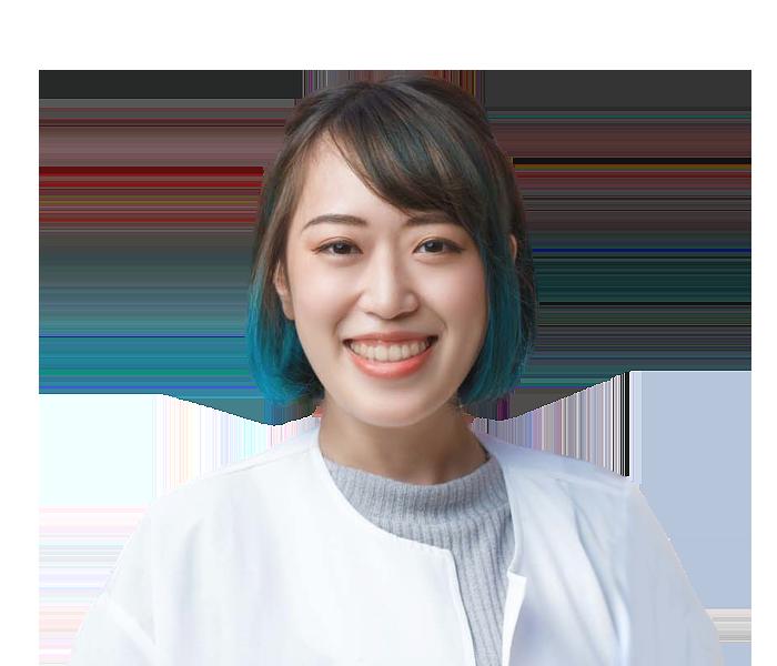 Hitomi Yokota Sr User Experience Designer